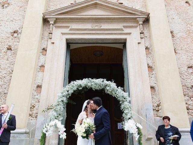 Il matrimonio di Rocco e Elisa a San Calogero, Vibo Valentia 29