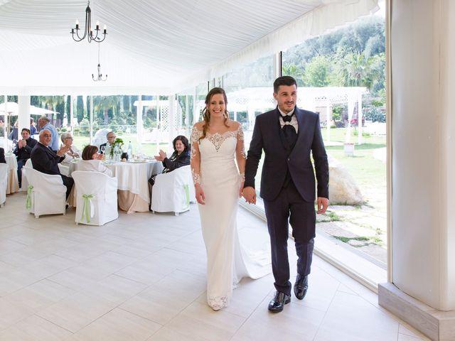 Il matrimonio di Rocco e Elisa a San Calogero, Vibo Valentia 36