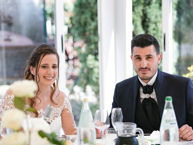Il matrimonio di Rocco e Elisa a San Calogero, Vibo Valentia 39
