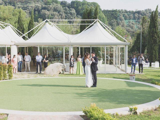 Il matrimonio di Rocco e Elisa a San Calogero, Vibo Valentia 40