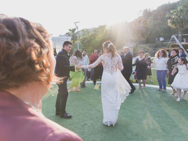 Il matrimonio di Rocco e Elisa a San Calogero, Vibo Valentia 43