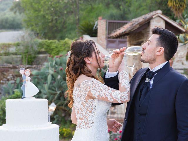 Il matrimonio di Rocco e Elisa a San Calogero, Vibo Valentia 45