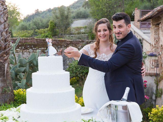 Il matrimonio di Rocco e Elisa a San Calogero, Vibo Valentia 46
