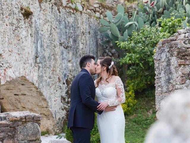 Il matrimonio di Rocco e Elisa a San Calogero, Vibo Valentia 47