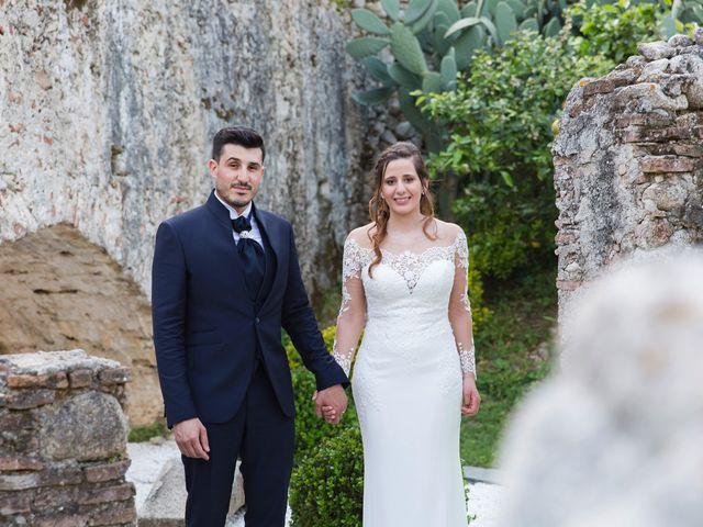 Il matrimonio di Rocco e Elisa a San Calogero, Vibo Valentia 48