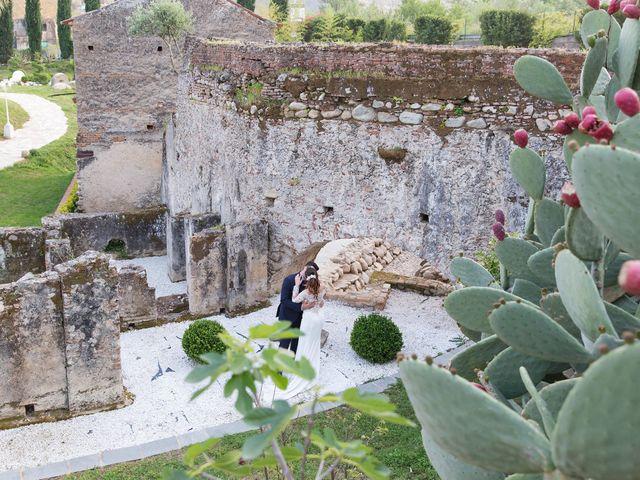 Il matrimonio di Rocco e Elisa a San Calogero, Vibo Valentia 49