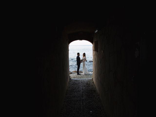 Il matrimonio di Rocco e Elisa a San Calogero, Vibo Valentia 54