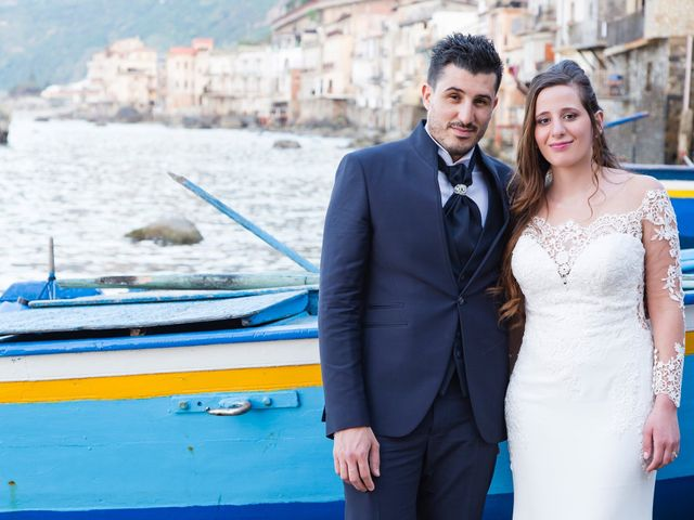 Il matrimonio di Rocco e Elisa a San Calogero, Vibo Valentia 55