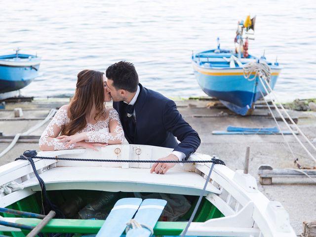 Il matrimonio di Rocco e Elisa a San Calogero, Vibo Valentia 57