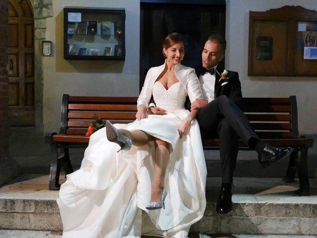 Il matrimonio di Riccardo e Angelica a Gubbio, Perugia 10