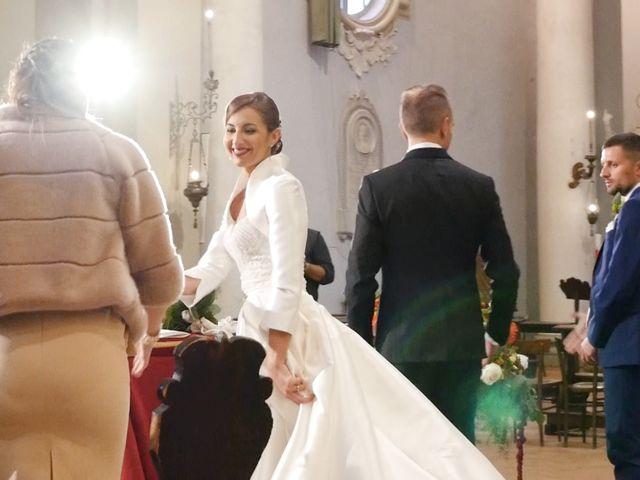 Il matrimonio di Riccardo e Angelica a Gubbio, Perugia 13