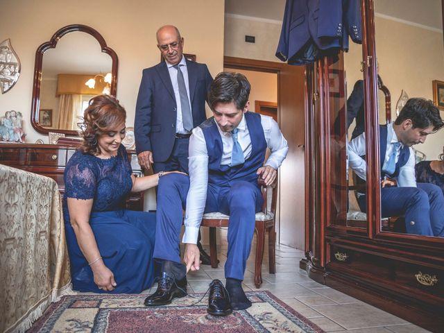 Il matrimonio di Salvatore e Chiara a Longiano, Forlì-Cesena 11