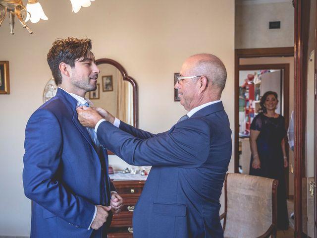 Il matrimonio di Salvatore e Chiara a Longiano, Forlì-Cesena 12