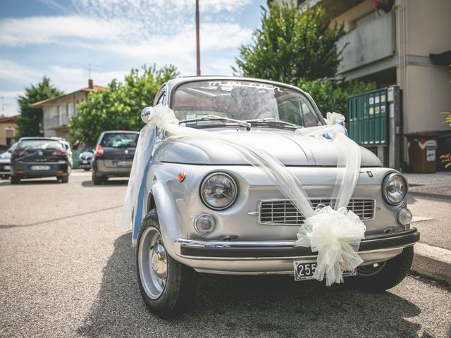Il matrimonio di Salvatore e Chiara a Longiano, Forlì-Cesena 29