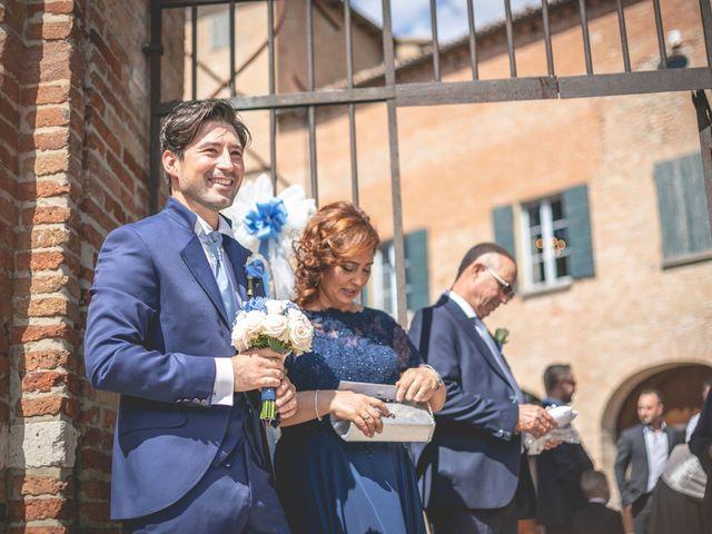 Il matrimonio di Salvatore e Chiara a Longiano, Forlì-Cesena 33