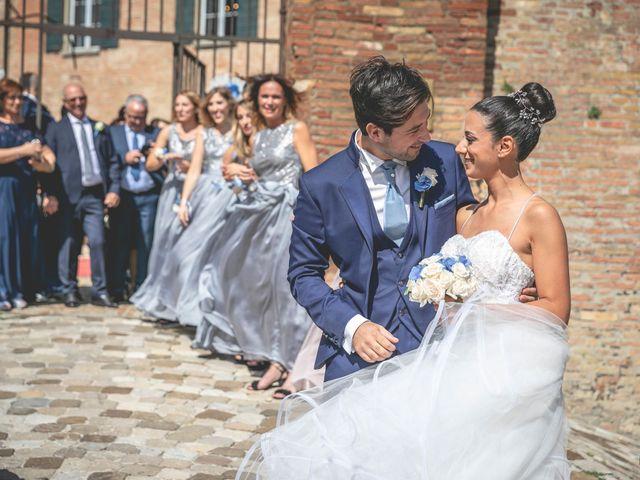 Il matrimonio di Salvatore e Chiara a Longiano, Forlì-Cesena 36