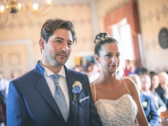 Il matrimonio di Salvatore e Chiara a Longiano, Forlì-Cesena 38