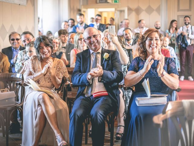 Il matrimonio di Salvatore e Chiara a Longiano, Forlì-Cesena 40