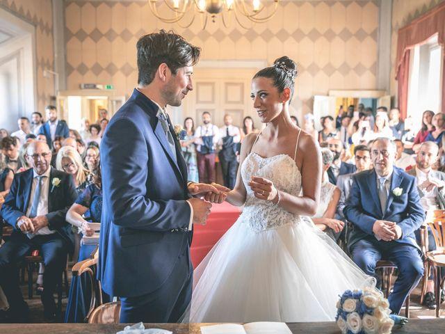 Il matrimonio di Salvatore e Chiara a Longiano, Forlì-Cesena 42