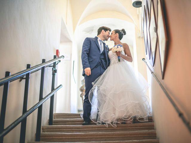 Il matrimonio di Salvatore e Chiara a Longiano, Forlì-Cesena 44