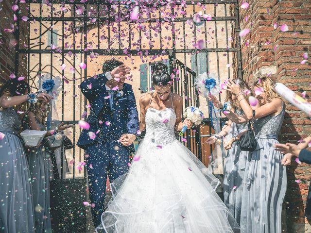 Il matrimonio di Salvatore e Chiara a Longiano, Forlì-Cesena 45