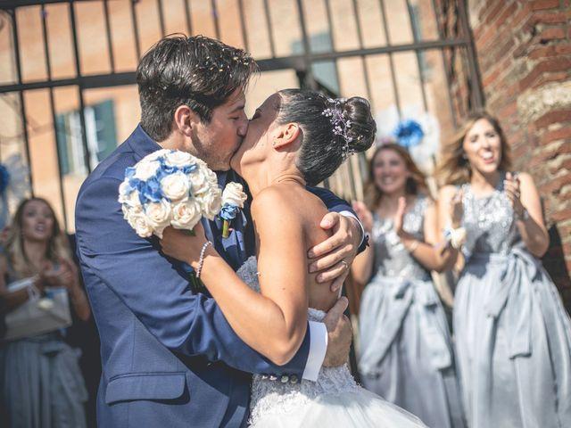 Il matrimonio di Salvatore e Chiara a Longiano, Forlì-Cesena 46