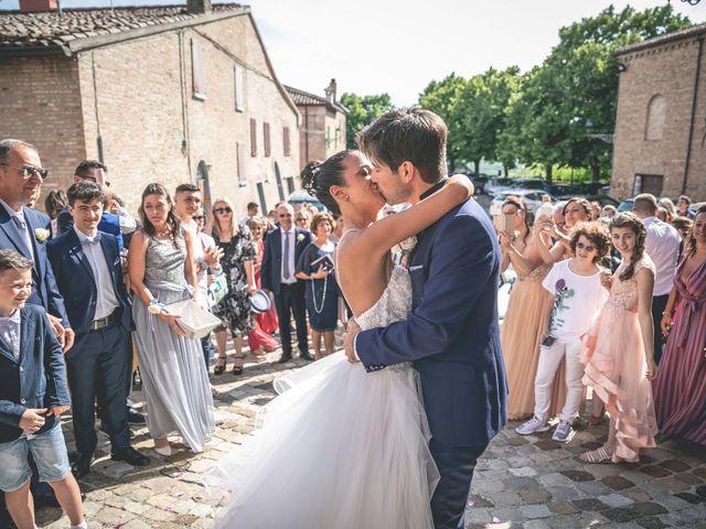 Il matrimonio di Salvatore e Chiara a Longiano, Forlì-Cesena 47
