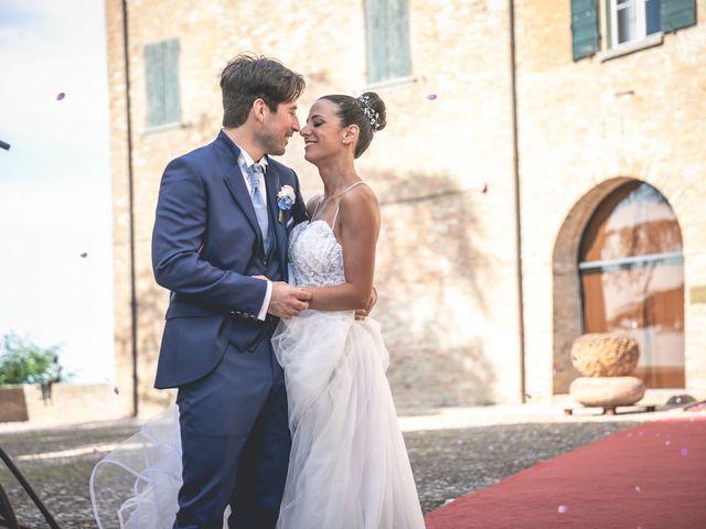 Il matrimonio di Salvatore e Chiara a Longiano, Forlì-Cesena 48
