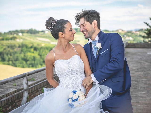 Il matrimonio di Salvatore e Chiara a Longiano, Forlì-Cesena 50