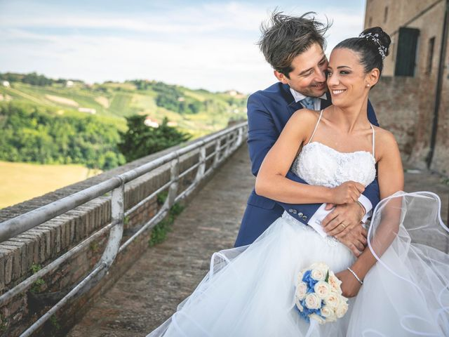 Il matrimonio di Salvatore e Chiara a Longiano, Forlì-Cesena 51