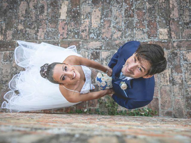 Il matrimonio di Salvatore e Chiara a Longiano, Forlì-Cesena 52