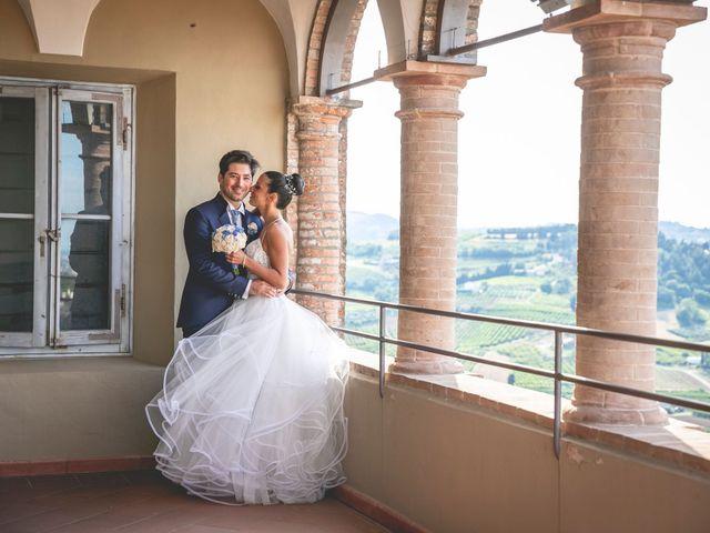 Il matrimonio di Salvatore e Chiara a Longiano, Forlì-Cesena 54
