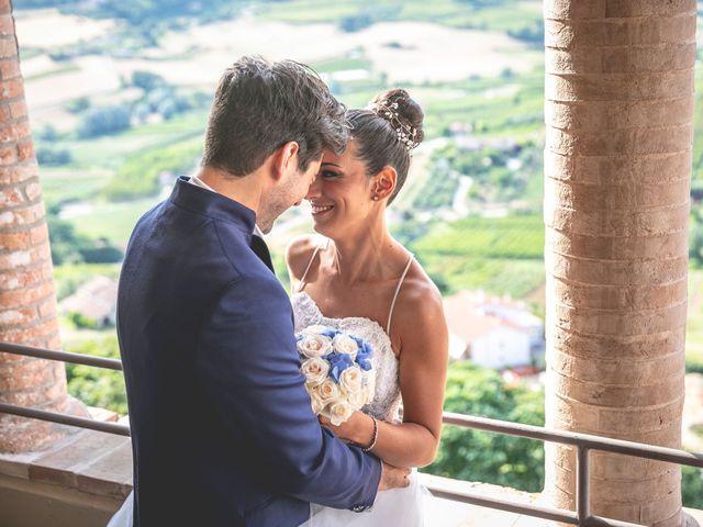 Il matrimonio di Salvatore e Chiara a Longiano, Forlì-Cesena 55