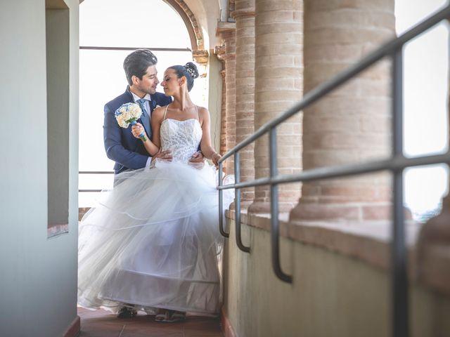 Il matrimonio di Salvatore e Chiara a Longiano, Forlì-Cesena 56