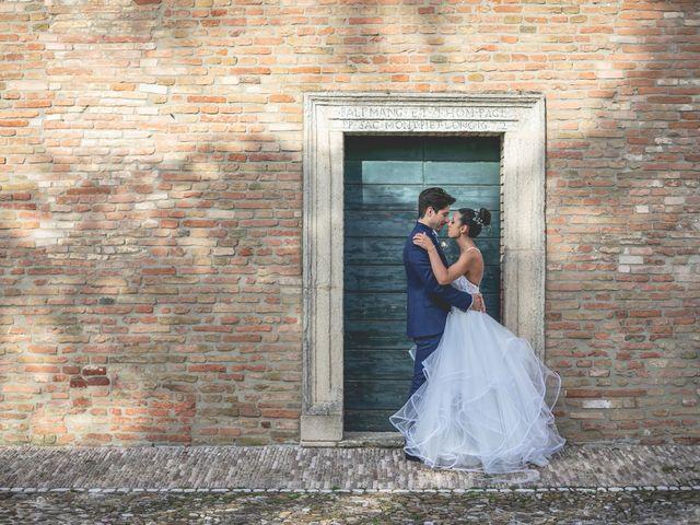 Il matrimonio di Salvatore e Chiara a Longiano, Forlì-Cesena 57