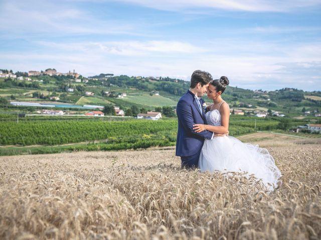 Il matrimonio di Salvatore e Chiara a Longiano, Forlì-Cesena 59