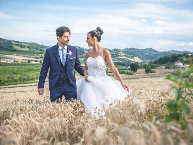Il matrimonio di Salvatore e Chiara a Longiano, Forlì-Cesena 60