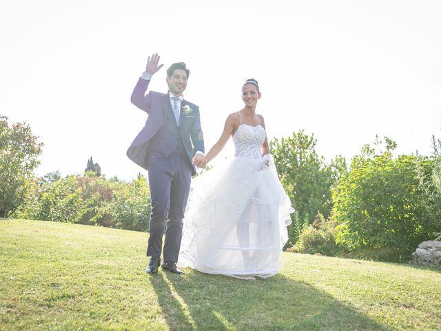 Il matrimonio di Salvatore e Chiara a Longiano, Forlì-Cesena 62
