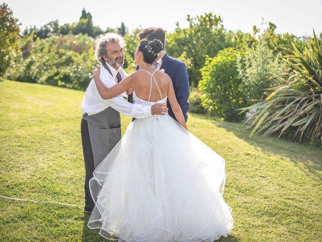 Il matrimonio di Salvatore e Chiara a Longiano, Forlì-Cesena 63
