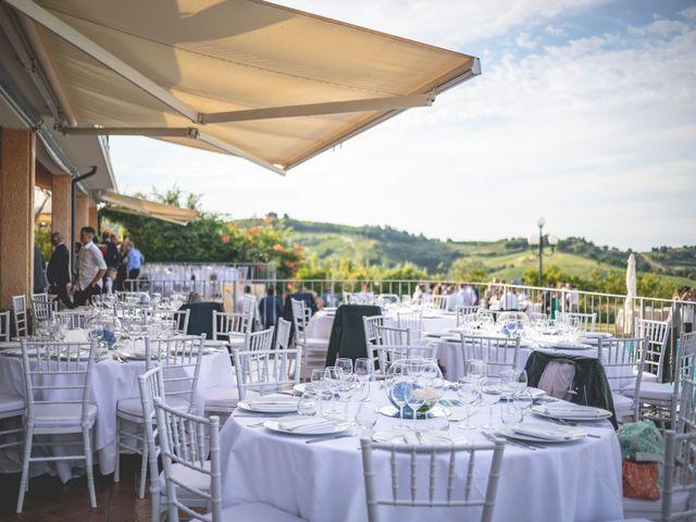 Il matrimonio di Salvatore e Chiara a Longiano, Forlì-Cesena 68