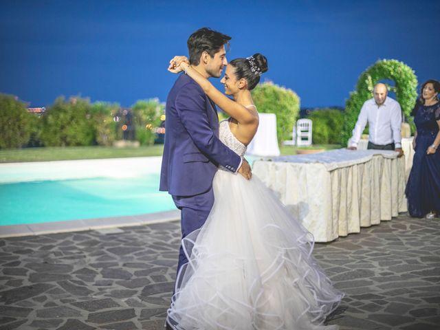 Il matrimonio di Salvatore e Chiara a Longiano, Forlì-Cesena 73