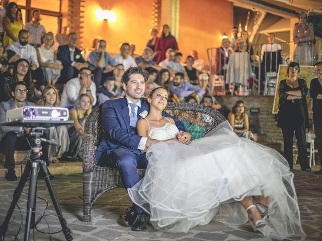 Il matrimonio di Salvatore e Chiara a Longiano, Forlì-Cesena 78
