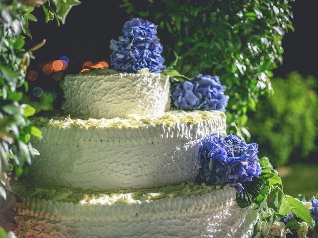 Il matrimonio di Salvatore e Chiara a Longiano, Forlì-Cesena 80