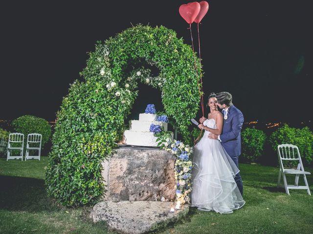 Il matrimonio di Salvatore e Chiara a Longiano, Forlì-Cesena 81