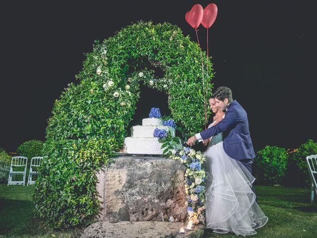 Il matrimonio di Salvatore e Chiara a Longiano, Forlì-Cesena 82