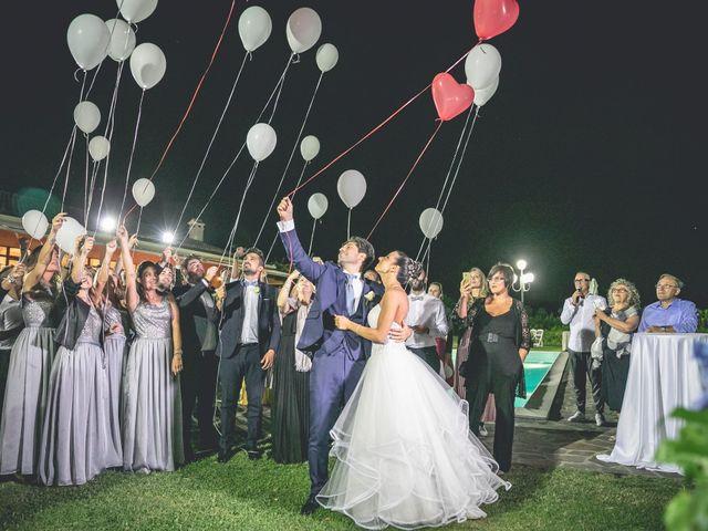 Il matrimonio di Salvatore e Chiara a Longiano, Forlì-Cesena 83