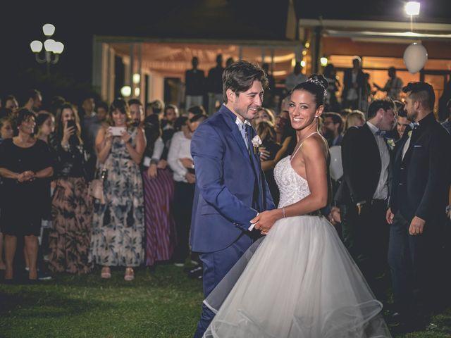 Il matrimonio di Salvatore e Chiara a Longiano, Forlì-Cesena 84