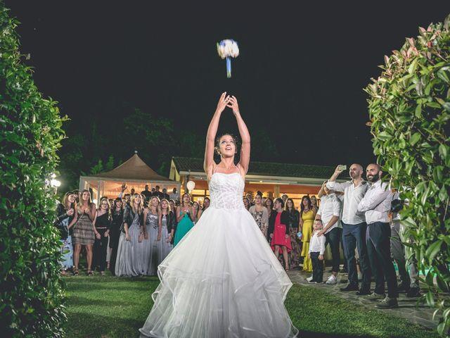 Il matrimonio di Salvatore e Chiara a Longiano, Forlì-Cesena 85