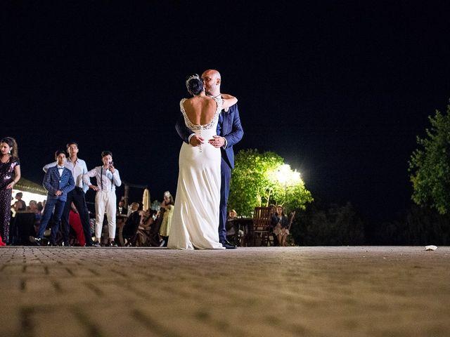 Le nozze di Laura e Daniele