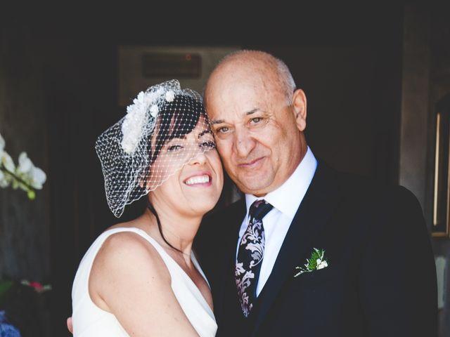 Il matrimonio di Dario e Rossana a Cercemaggiore, Campobasso 6